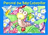 Percival The Baby Caterpillar (1740476085) by Henry Kingston