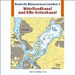 Deutsche Binnenwasserstra�en 1: Mitte...
