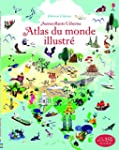 Atlas du monde illustr�: Avec plus de...