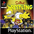 Simpsons Wrestling (PS)
