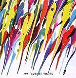 echange, troc Compilation - My Favorite Things