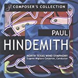 Paul Hindemith Composer's Collection