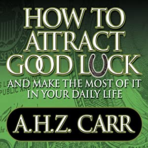How to Attract Good Luck Audiobook