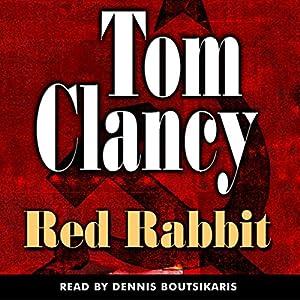 Red Rabbit Hörbuch