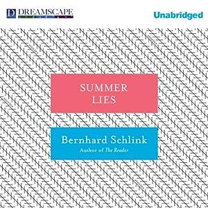 Summer Lies | [Bernhard Schlink, Carol Janeway (Translator)]