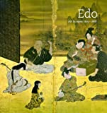 Edo: Art in Japan 1615-1868 (0300077963) by National Gallery of Art (U.S.)