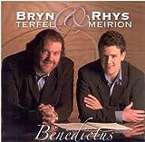 echange, troc Bryn Terfel - Benedictus