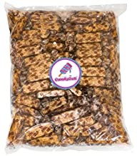 Joyva Sesame Crunch Candy 3lb bag