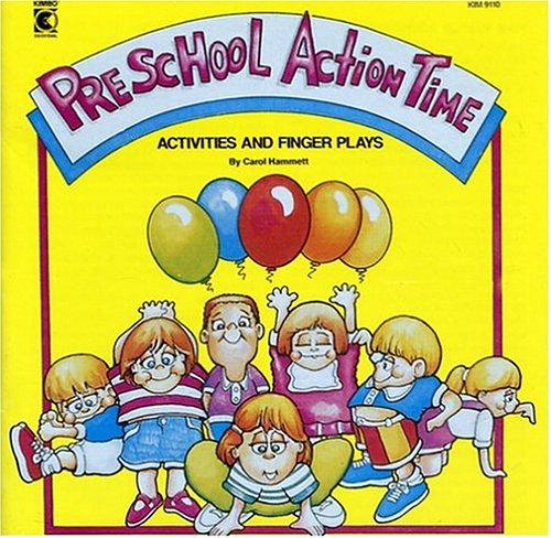 Preschool Action Time