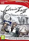 Syberia 1 & 2 Ultimate Collection (PC DVD) (輸入版)