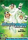 Minutemen [DVD] [2008] [Region 1] [US Import] [NTSC]