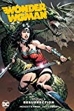 img - for Wonder Woman Vol. 9: Resurrection book / textbook / text book