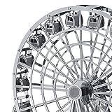 Benrisstore Metal Earth 3D Laser Cut Model - Ferris Wheel