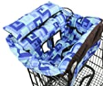 Buggy Bagg Elite Shopping Cart Cover...