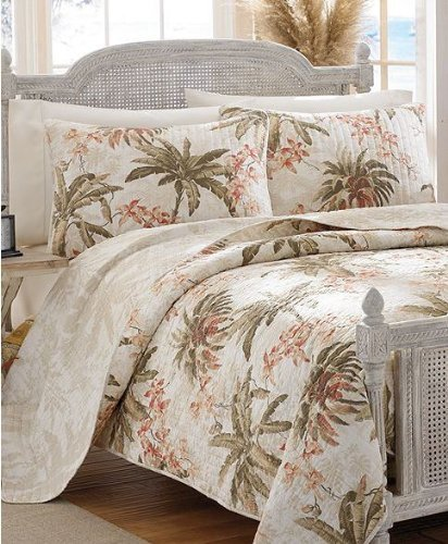 Tommy Bahama Bonny Cove Quilt Twin front-1007003