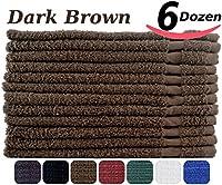 6 Dozen Cotton Salon Towels 16