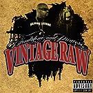 Vintage Raw [Explicit]