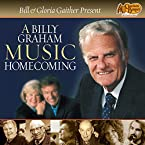 A Billy Graham Music Homecoming CD