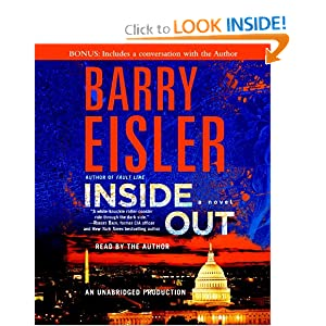 Inside Out - Barry Eisler