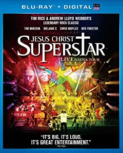 Jesus Christ Superstar Live Arena Tour [Blu-ray]