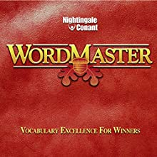 WordMaster  by Denis E. Waitley Narrated by Denis E. Waitley