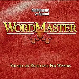WordMaster Speech