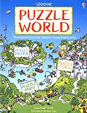 Puzzle World: Puzzle Island/Puzzle Town/Puzzle Farm (Young Puzzles)