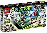 LEGO Fusion Set #21205 Battle Towers