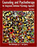 img - for Counseling and Psychotherapy: An Integrated, Individual Psychology Approach (3rd Edition) book / textbook / text book
