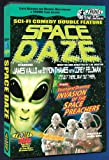 Space Daze - DVD