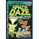 Space Daze/Strangest Dreams: Invasion of the Space Preachers