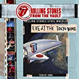 The Rolling Stones Title: From The Vault Live At The Tokyo Dome 1990 [DVD + 4LP] [NTSC]