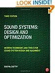 Sound Systems: Design and Optimizatio...