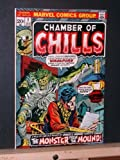 img - for Chamber of Chills #2 book / textbook / text book