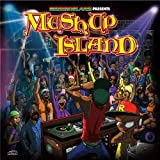 RIDDIM ISLAND presents MUSH UP ISLAND