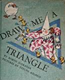 Draw me a triangle