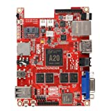 SunFounder Cubieboard 3 Version A20 Cubietruck ARM More Powerful Than Raspberry PI