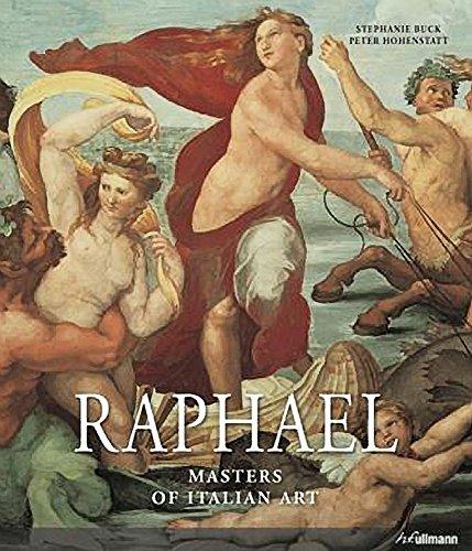 Raphael, 1483-1520 (Masters of Italian Art)