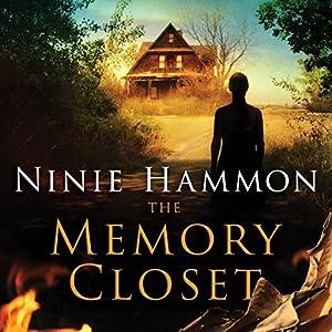 The Memory Closet Audiobook