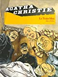 Agatha Christie, Tome 11 : Le Train bleu
