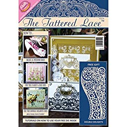 Create and Craft The Tattered Lace Magazine Issue 2