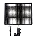 Aputure Amaran AL-528S LED Light Digi...