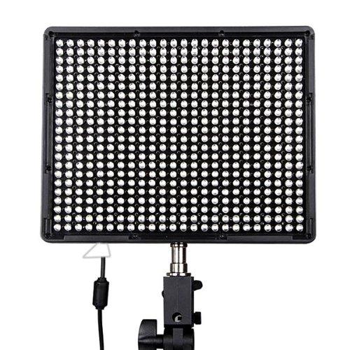 Aputure Amaran AL-528S LED Light Digital Video Light Lamp for Canon Nikon LF217 Black Friday & Cyber Monday 2014