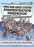 img - for UNIX and Linux System Administration Handbook (4th Edition) 4th edition by Nemeth, Evi; Snyder, Garth; Hein, Trent R.; Whaley, Ben published by Prentice Hall Paperback book / textbook / text book