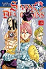 Seven Deadly Sins, tome 16
