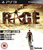 [UK-Import]Rage Anarchy Edition Game PS3
