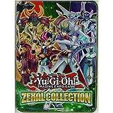 遊戯王 英語版 2013 Zexal Collection Tin 2013 ゼアル コレクション ティン