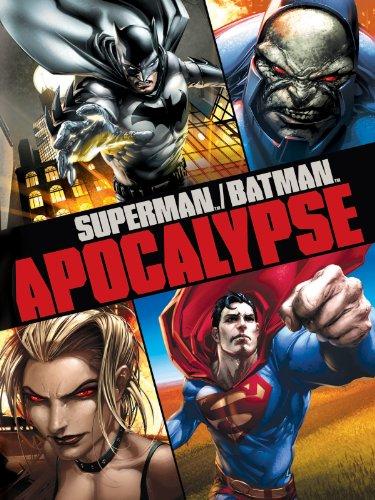 Superman/Batman: Apocalypse 61CCshnldRL._SL500_