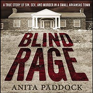 Blind Rage Audiobook
