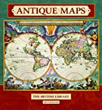 Antique Maps 2015 Calendar